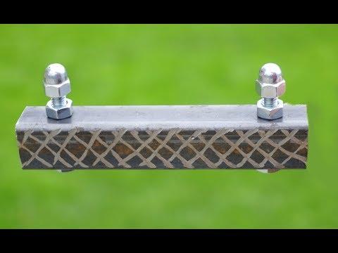 Incredible DIY Craft Video