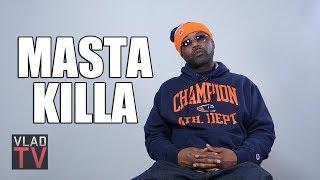Masta Killa on RZA Saying
