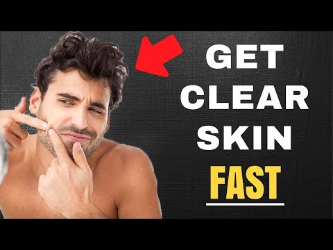 7 SECRET HACKS for Better Looking Skin | How to Get Clear Skin FAST