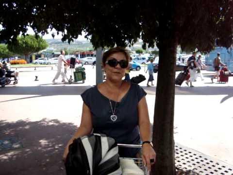 Despedida Aix en Provence, France
