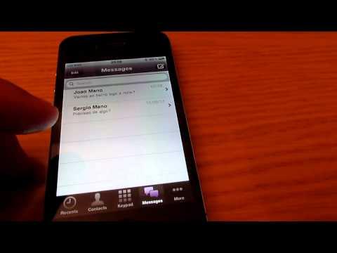 Viber = Chamadas grátis com o Iphone