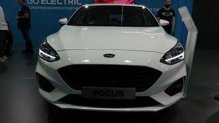 NEW 2020 Ford Focus Exterior amp Interior