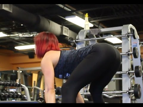 4 in 1 Exercise Tightens Everything - Bikini Competitor