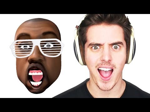 ANIMOJIS WITHOUT AN IPHONE X!