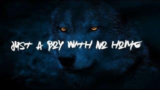 Hi-Rez - Boy With No Home [lyric Video]