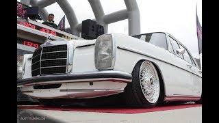 Мерседес W124 Тюнинг / Tuning Mercedes Benz W124 #32