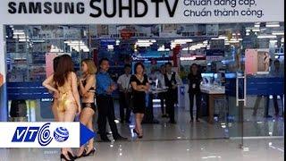 Trần Anh sẽ bị phạt nặng vì dùng người mẫu bikini | VTC