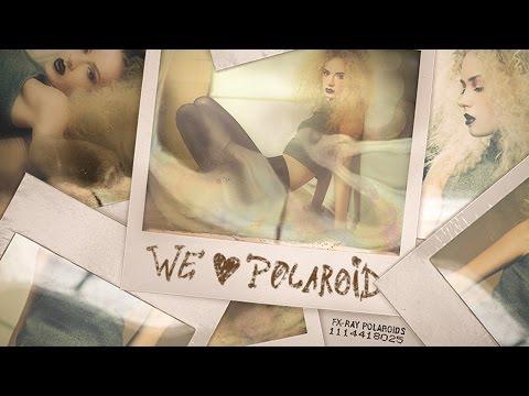Authentic Polaroids in Photoshop (Tutorial)
