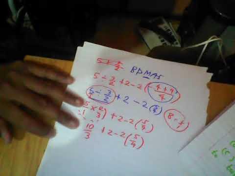 MAT0511 Acess Maths   Question 1 & 2 2018 100% distinction is Guaranteed