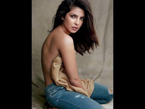 Xxx Mp4 प्रियंका चोपड़ा के बोल्ड फोटोशूट ने मचाई सनसनी Check Out Priyanka Chopra's GQ Magazine Cover Photo 3gp Sex