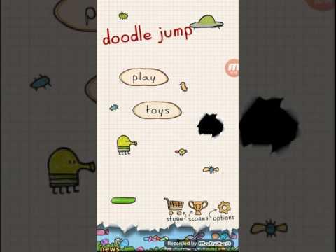 Doddle jump
