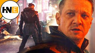 Download The Tragic Reason Hawkeye Becomes Ronin in Avengers: Endgame EXPLAINED Video