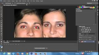 como adelgazar un objeto en photoshop cs6
