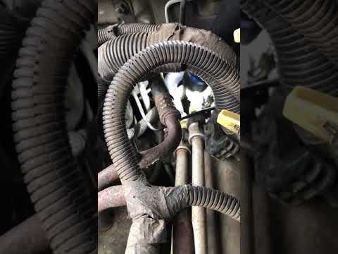 How to bypass heater core on 2000 Jeep Grand Cherokee in less than 2 minutes