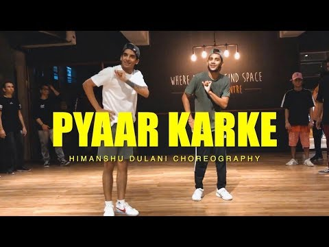 Xxx Mp4 Pyaar Karke Pachtaya Pyar Ke Side Effects Himanshu Dulani Dance Choreography 3gp Sex
