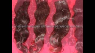 Buy Indian Hair From Indian Wholesalers Virgin Hair From India