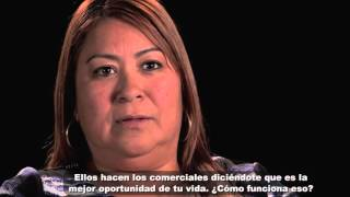 The American Dream Denied: Herbalife Victims Speak Out