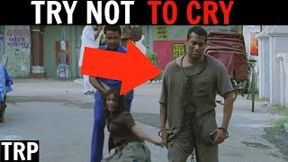 10 Heartbreaking Bollywood Movie Moments That Made Audiences Cry! (2000s)