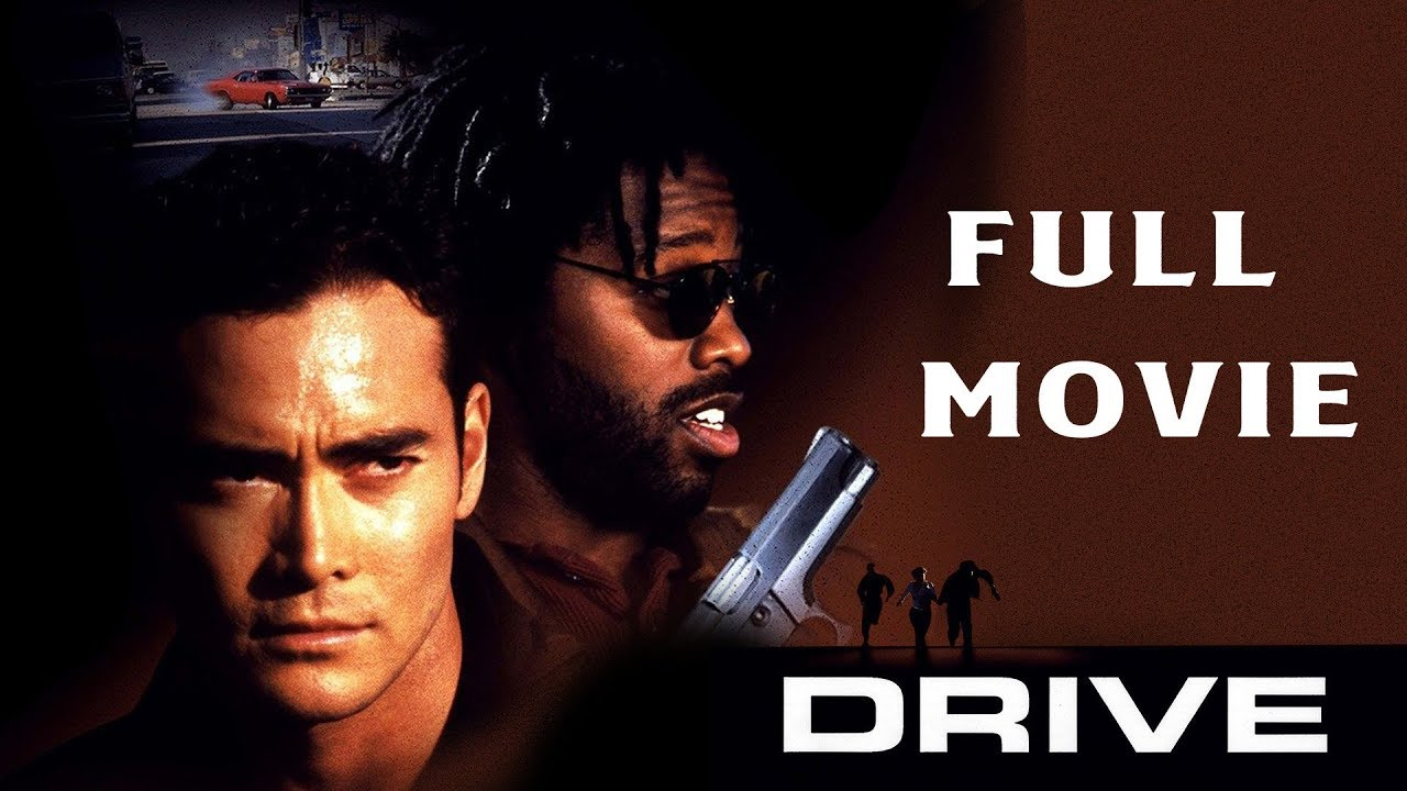 Download DRIVE Full Movie MP3 Gratis