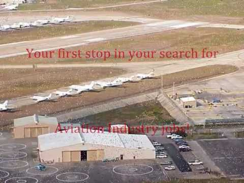 Houston Aviation Job Search