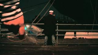 Popeye the sailor fan film short