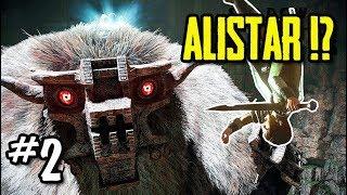 Shadow of the Colossus #2: ĐÁNH GỤC BÒ TÓT KHỔNG LỒ !!!