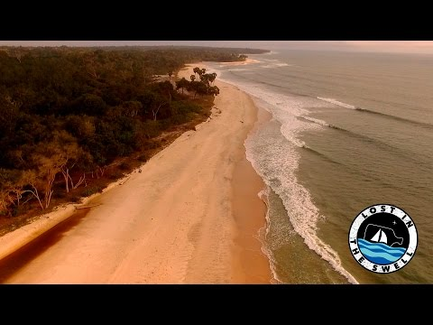 Lost in the swell - Season 3.2 - Episode 9 -  Le dernier Éden