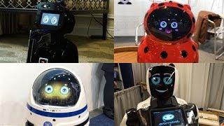 Building a Better Robot