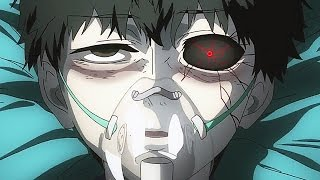 TOKYO GHOUL Season 1 TRAILER (English) Anime Series