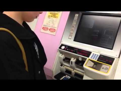 How to buy your smart card in Chinese