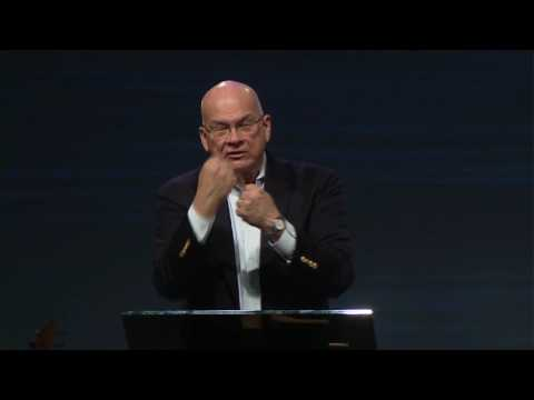 Tim Keller on Jesus's Death As an Act of Friendship