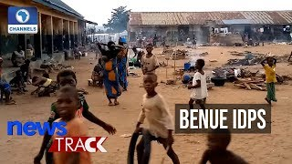 Download UN, CSOs Tackle Alleged Sexual Violence In Camps Video