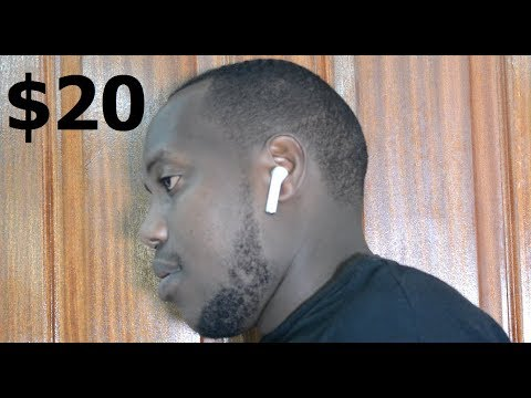 $20 Airpods! Do They Suck?
