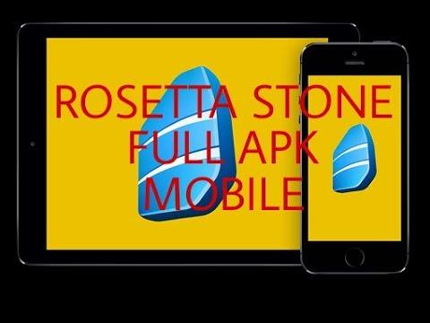 rosetta stone full crack ios