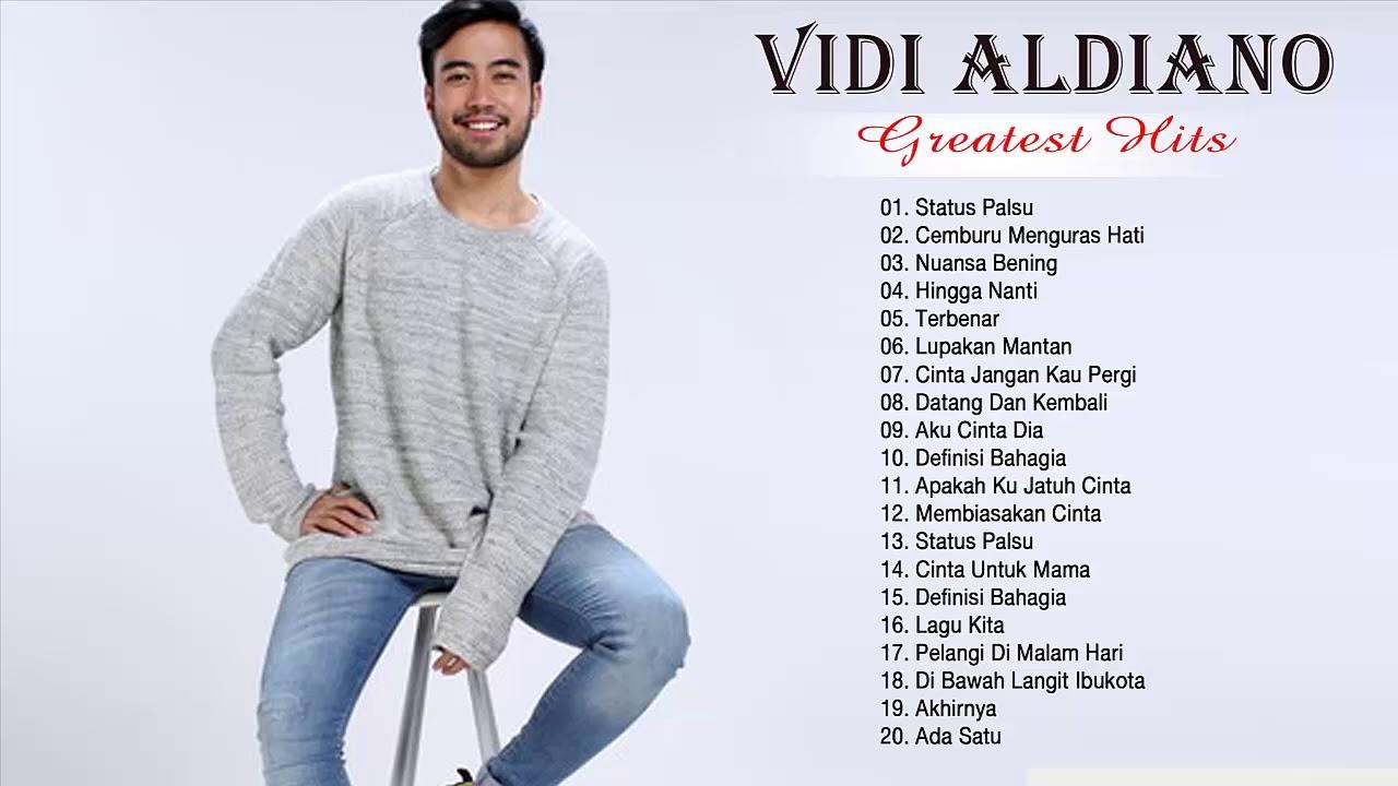 Download Vidi Aldiano Lagu Terbaik - Vidi Aldiano Lagu Terbaru 2018 MP3 Gratis