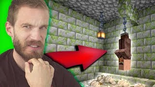 I Trapped Someone in Minecraft for 100 Days.. and this happened!
