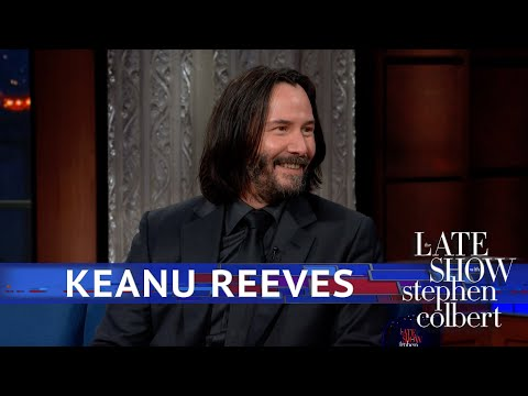 Xxx Mp4 Keanu Reeves What It S Like To Fight On A Horse 3gp Sex