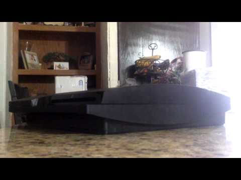 How To Clean Internal Dust In PlayStation® 3