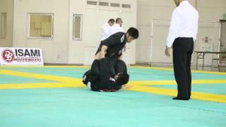 Tomohiro Muto vs Takao Fujimoto 2012-12-09