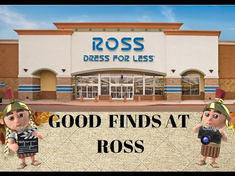 Buying Items at Ross to Sell On eBay #35