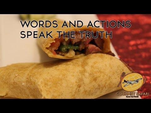 Mexican Flank Steak Tacos   Gourmet Safari
