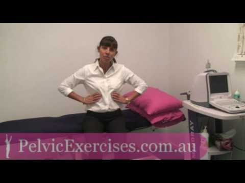 Exercises After Hysterectomy to Reduce Hysterectomy Side Effects