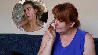 Nadeždina majka u suzama: Rekla mi da ju je pretukao