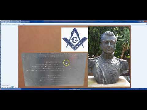 33 symbolism, Freemasons & South American Independence