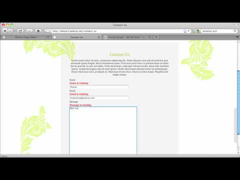 Webiva Rails CMS introductory tutorial 3/3
