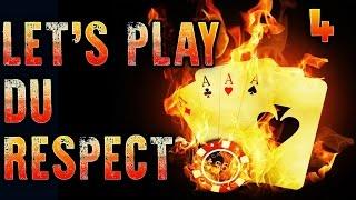 On Plume Des Pigeons Let S Play Du Respect Avec Fanta Poker