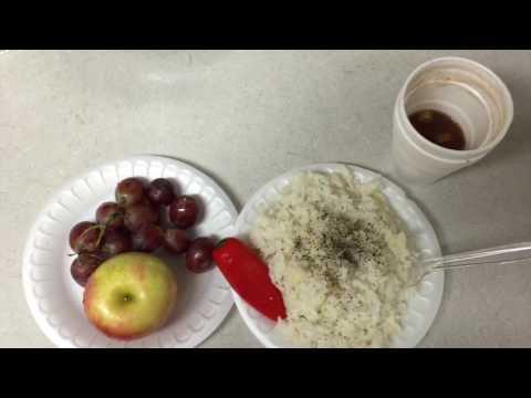 Healing Rice Regimen