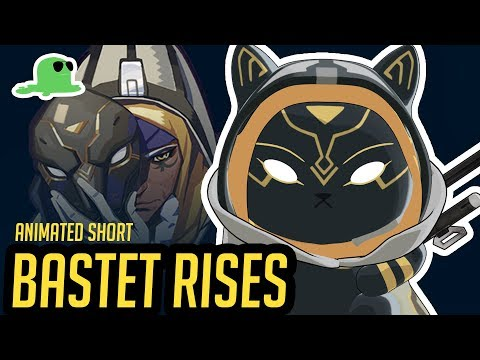 [OFFICIAL] Katsuwatch Animated Short |