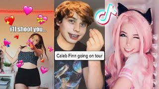 Breathtaking Tik Tok MEMES that make me feel loved and special ❤️