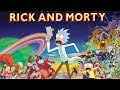 How To Watch Rick and Morty on Netflix